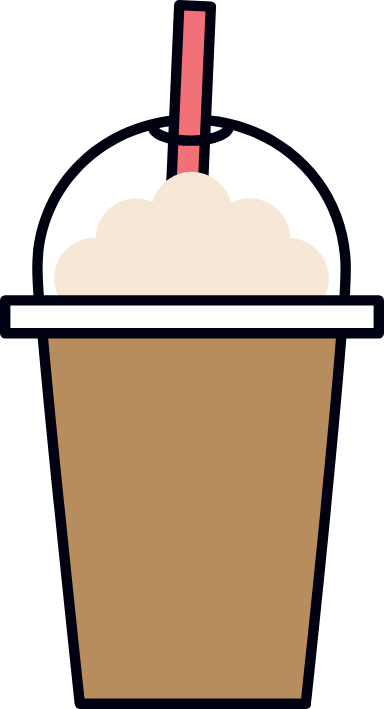 Frappuccino To Go