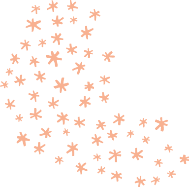 Starry Blob Texture