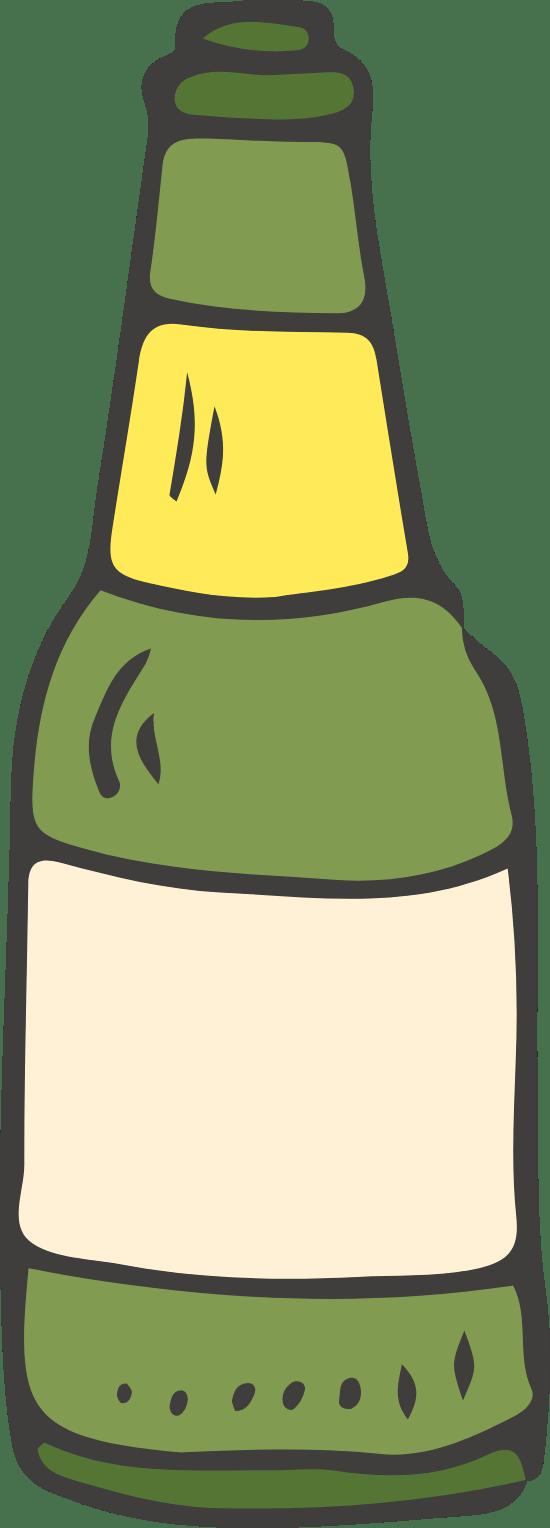 Steinie Bottle