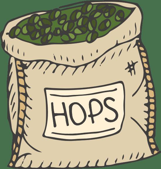 Bag of Hops