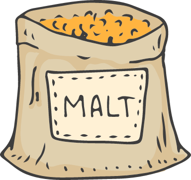 Bag of Malt