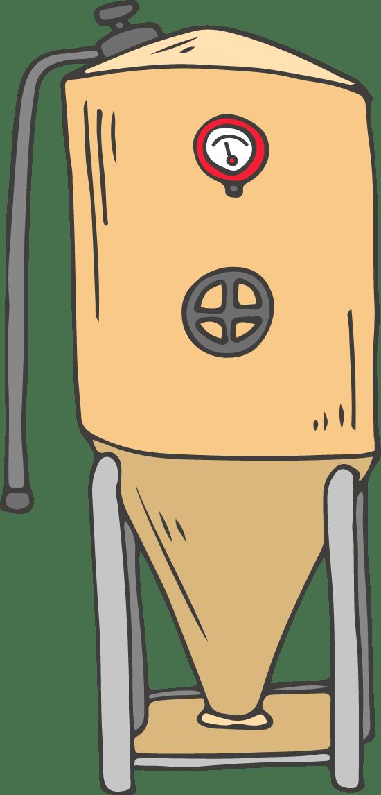 Brew Tank