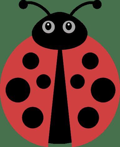Friendly Ladybug