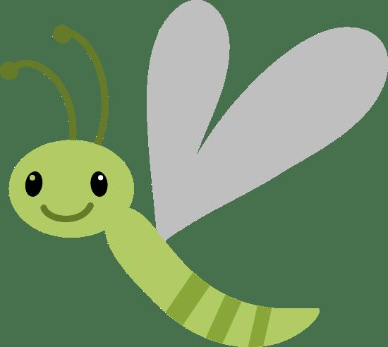 Silly Bug