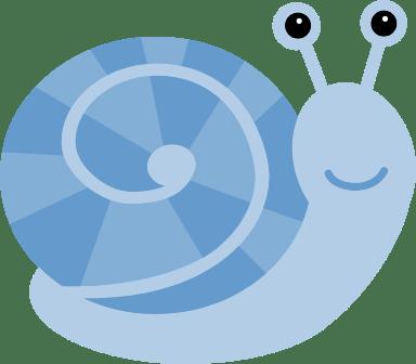Charming Snail