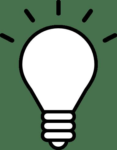Minimal Lightbulb