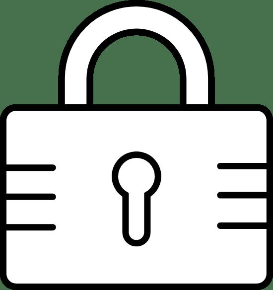 Minimal Lock