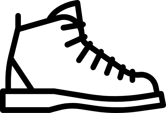 Mountaineering Boot