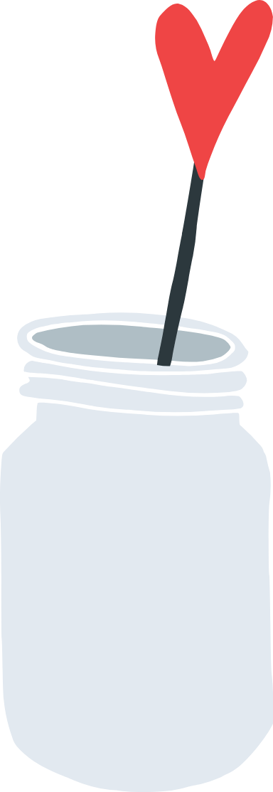 Mason Jar Cocktail
