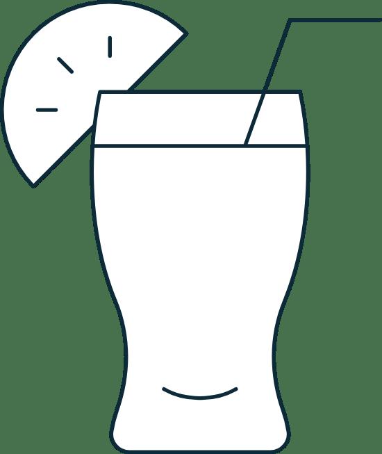 Sparse Lemonade
