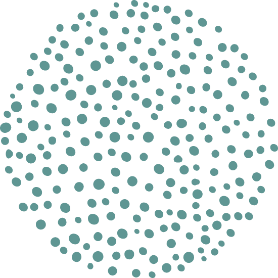Dotted Circle Texture