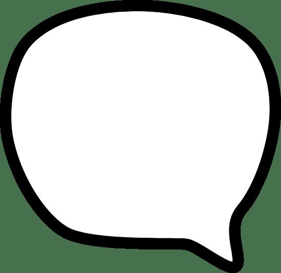 Vocalization Bubble