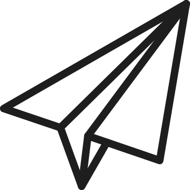 Contact Paper Airplane