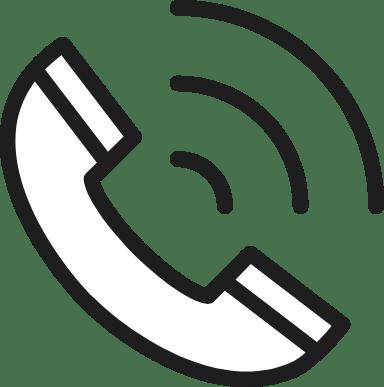 Contact Telephone Handset