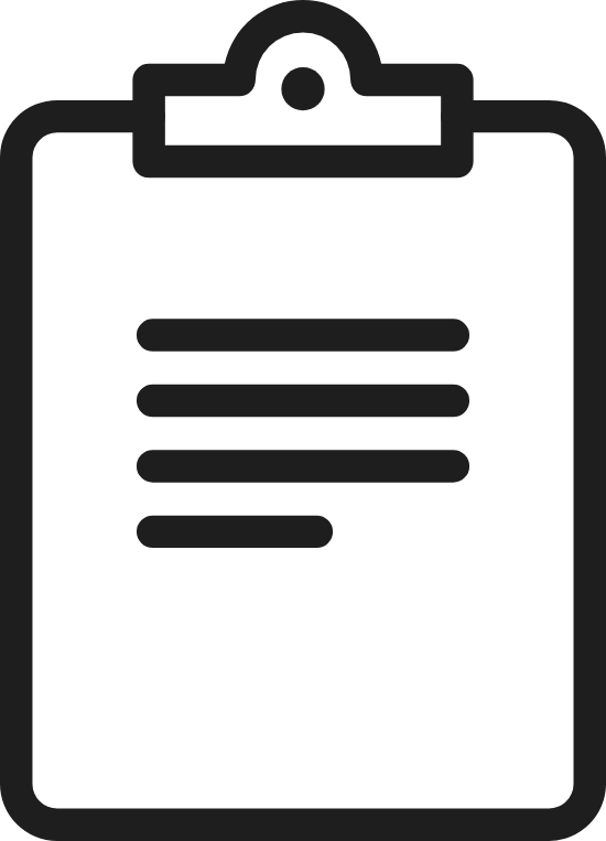 Contact Clipboard