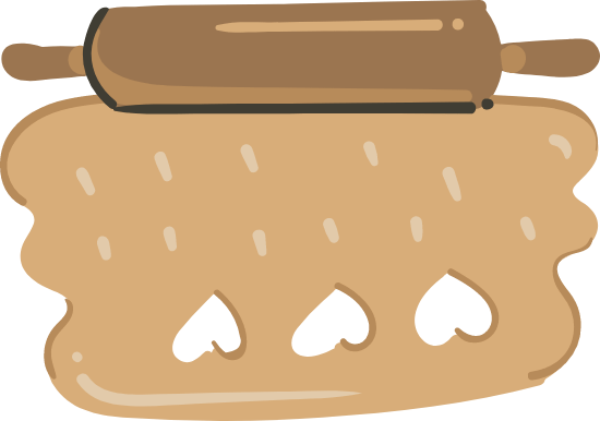 Making Cookies