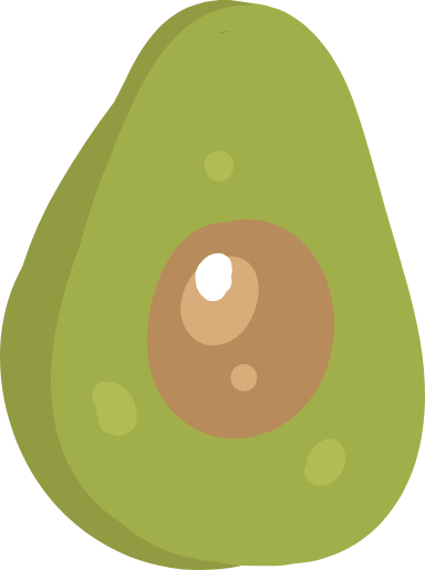 Basic Avocado