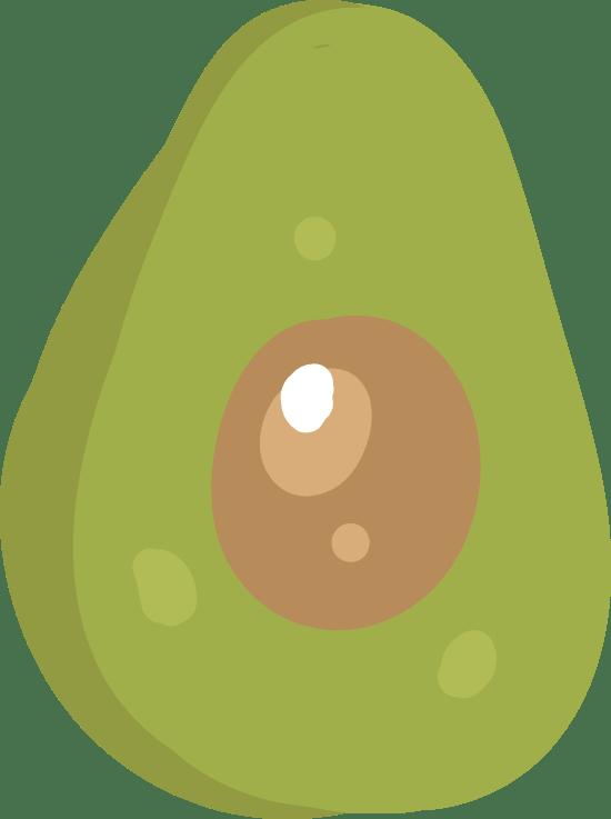 Basic Avocado