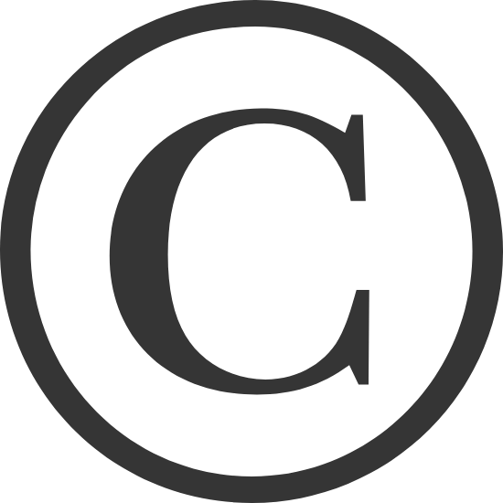 Serif Copyright