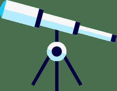Portable Telescope