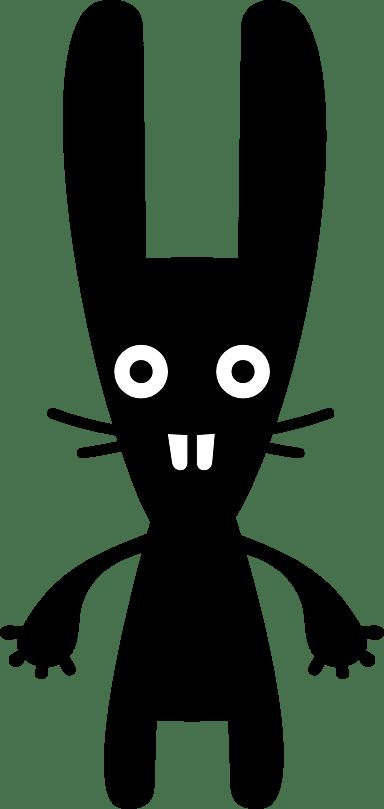 Bunny Creature