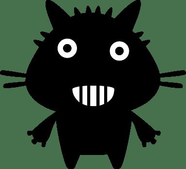 Hamster Creature