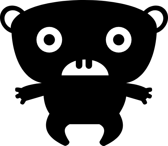 Teddy Creature