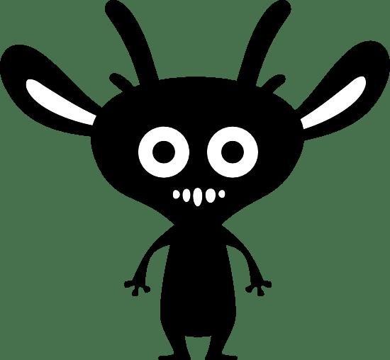 Big Ear Creature