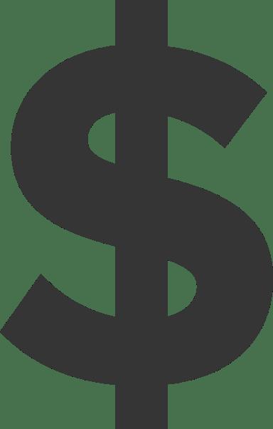 Thick Dollar