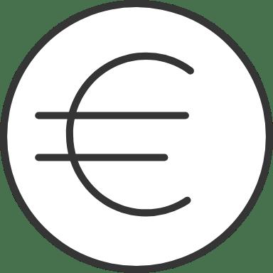 Circle Euro