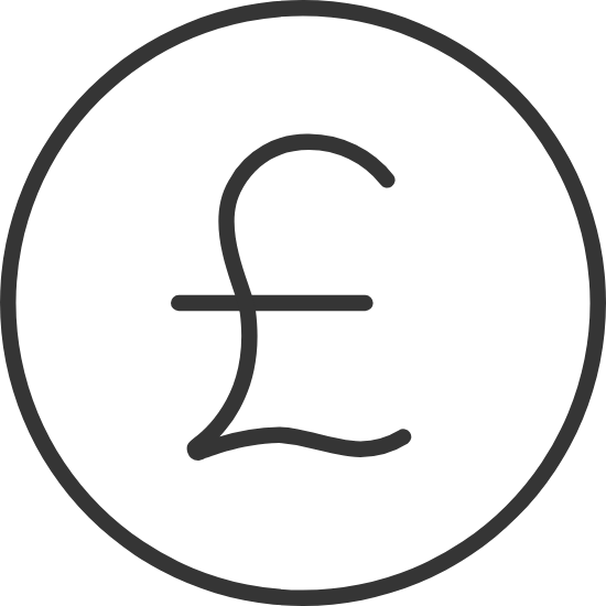 Circle Pound