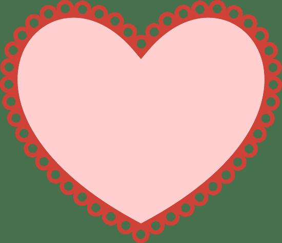 Encircled Heart