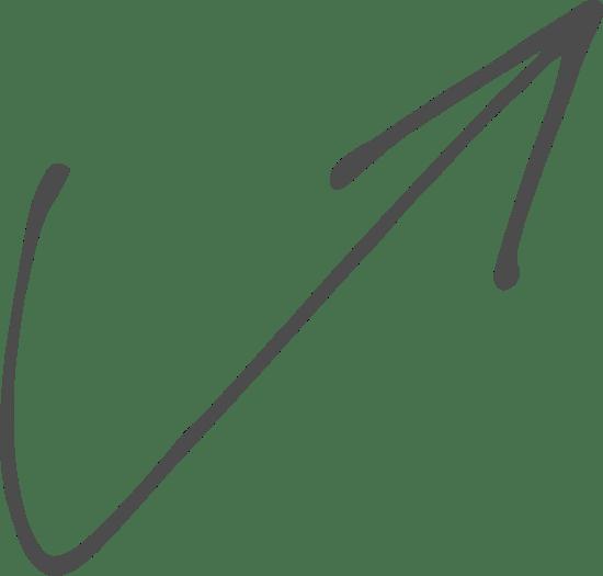 Hooked Arrow