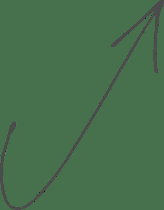 Bending Arrow