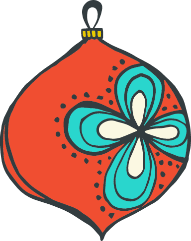 Ornament & Flower