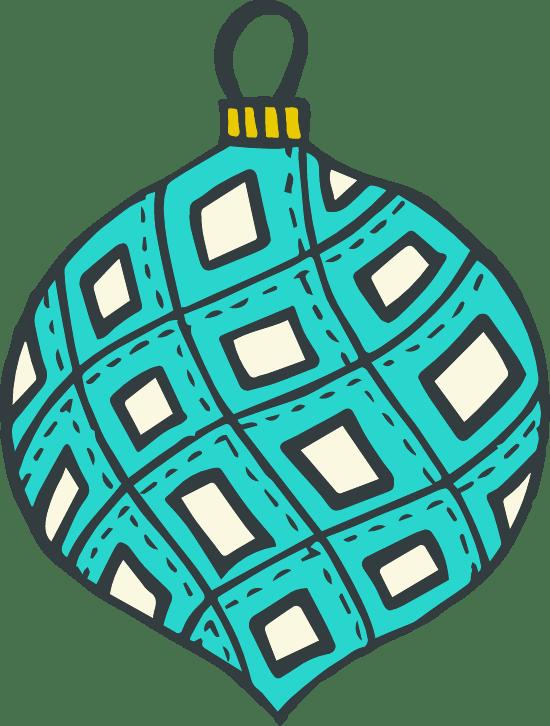 Ornament & Squares