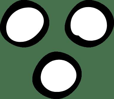 Empty Triple Dots