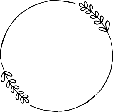 Partial Wreath