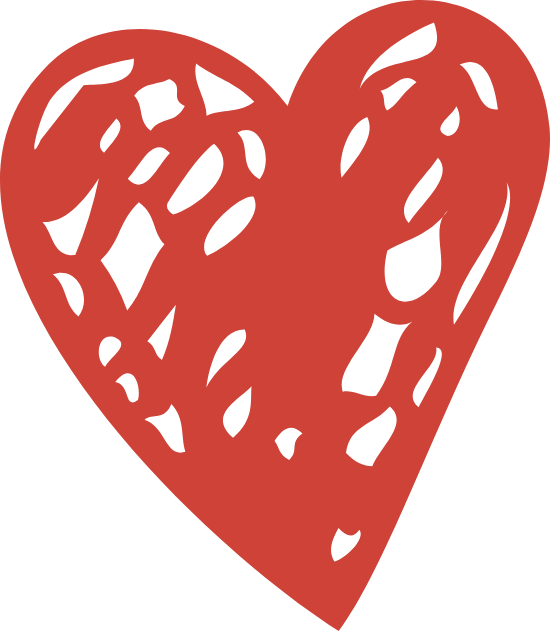 Scrambled Heart