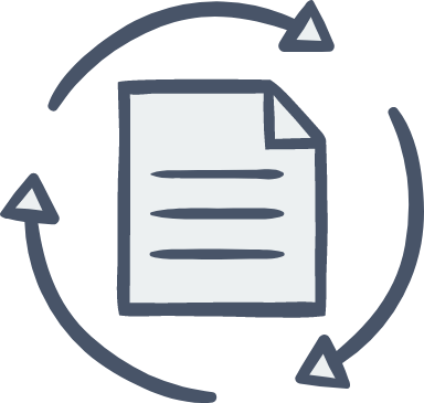 Document Recycling
