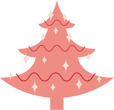 Twinkling X-Mas Tree