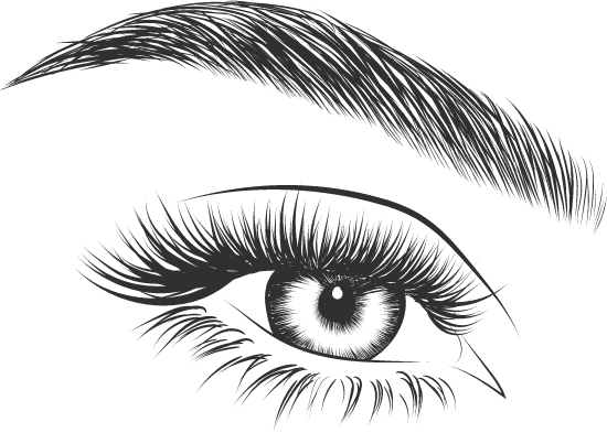 Eye & Soft Brow