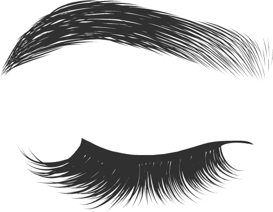 Eyelid & Arched Brow