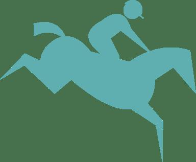 Simple Horse Jockey