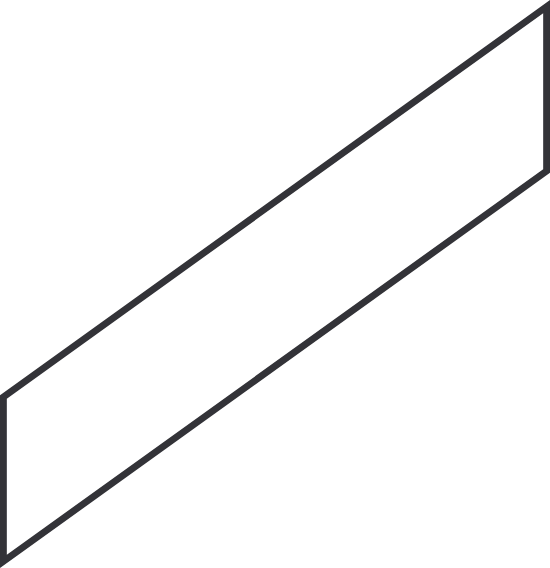 Basic Rhomboid