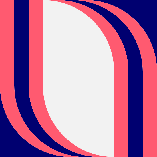 Striped Slope Form
