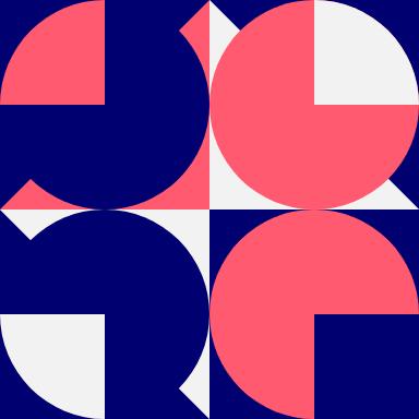 Corner Circle Form