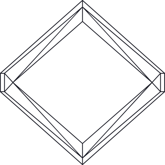 Boxy Line Frame