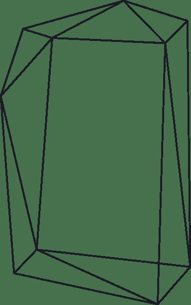 Blocky Line Frame