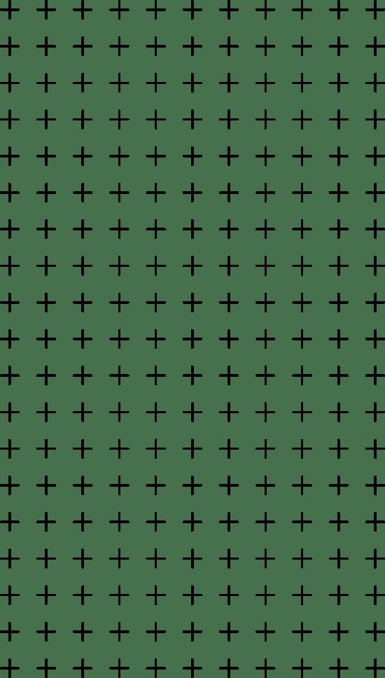 Regular Crosses